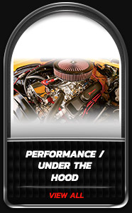 Performance, Under the Hood