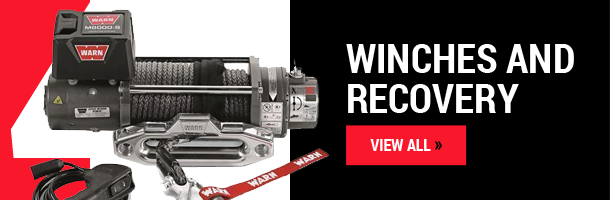 Winches and Recovery