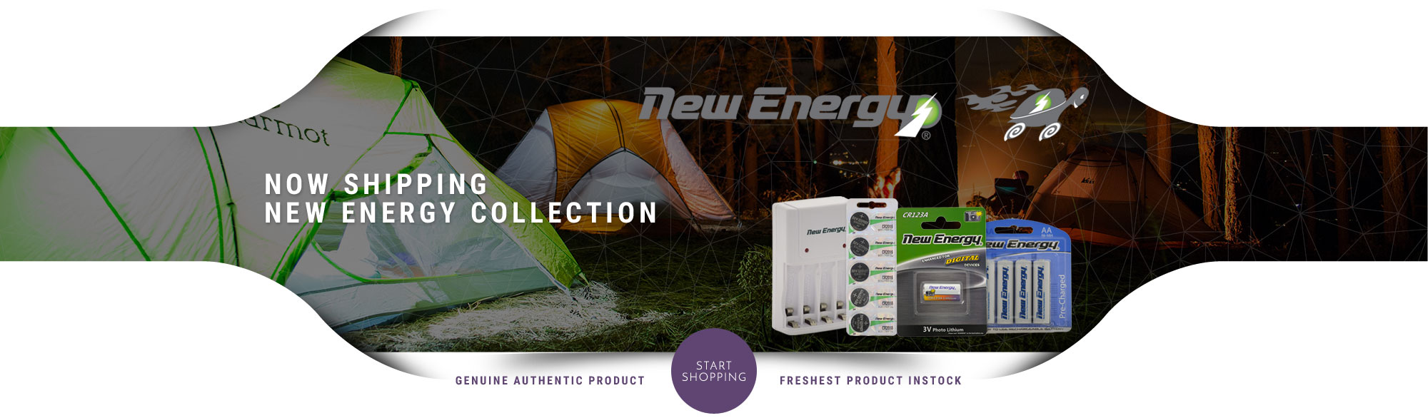 Now Shipping New Energy Collection - Genuine Authentic Product - Freshest Product Instock  - start shopping