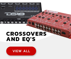 CrossOvers and Eq's