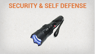 Security & Self Defense