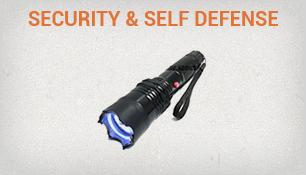 Security & Self Defense