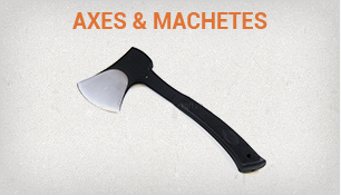 Axes & Machetes