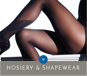 Hosiery & Shapewear