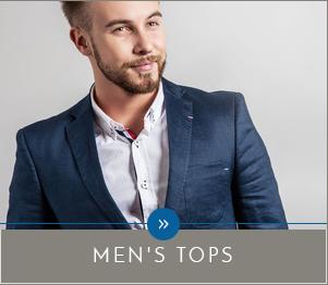 Men's Top
