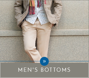 Men's Bottoms