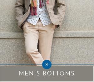 Men's Bottoms