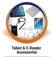 Tablet & E-Reader  Accessories