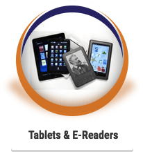 Tablets & E-Readers