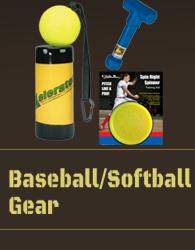 Baseball/Softball Gear