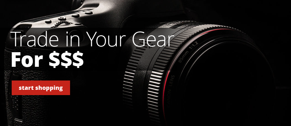 Trade in Your Gear For $$$ - Star shopping