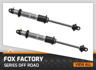 Fox Factory Series Off Road