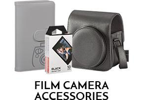film Camera accessories