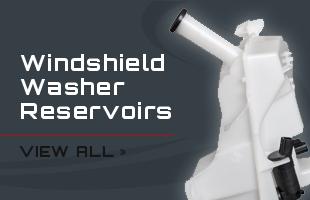 Windshield WasherReservoirs