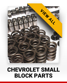 Chevrolet Small Block Parts