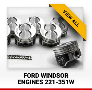 Ford Windsor Engines 221-351W