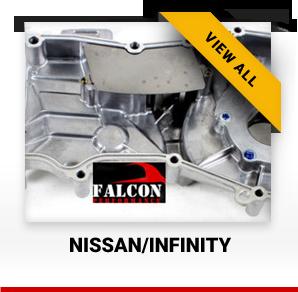 Nissan/Infinity