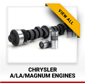 Chrysler A/LA/Magnum Engines