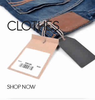 Clothes - Shop Now
