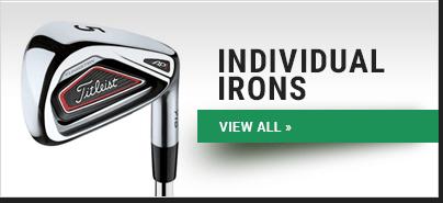 individual irons