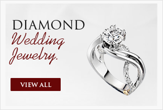 Diamond Wedding Jewelry