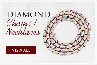 Diamond Chains /Necklace