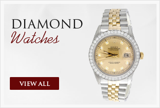 Diamond Watche