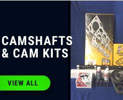 Camshafts & Cam Kits