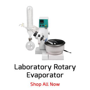 Laboratory Rotary-Evaporator
