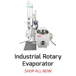 Industrial Rotary-Evaporator