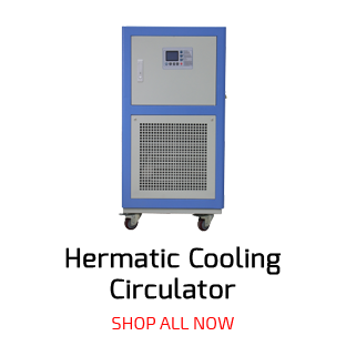 Hermatic Cooling-Circulator