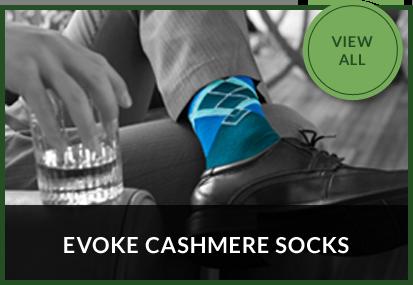 Evoke Cashmere Socks