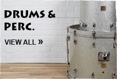Drums &  Perc.