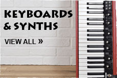 Keyboards 