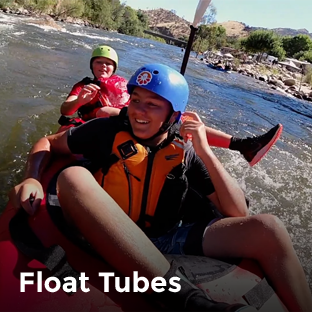 Float Tubes