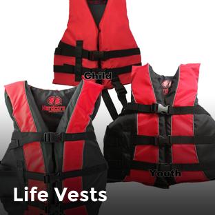 Life Vests