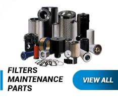 Filters Maintenance Parts