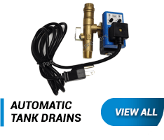 Automatic Tank Drains