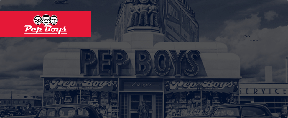 Official Pep Boys Ebay Stores
