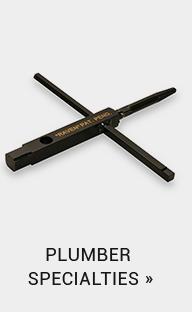 Plumber Specialties