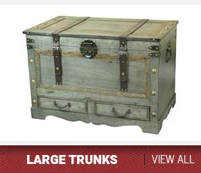 Large Trunks