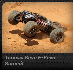 Traxxas Revo E-Revo Summit