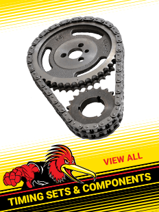 timing sets & components