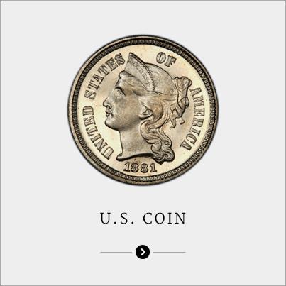 U.S. Coin