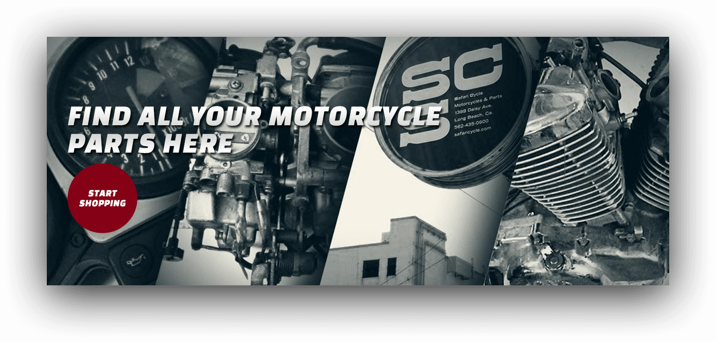 Find all your motorcycle parts here - start shopping