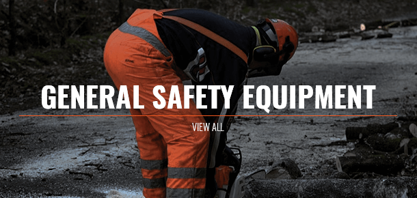 General Safety Equipment