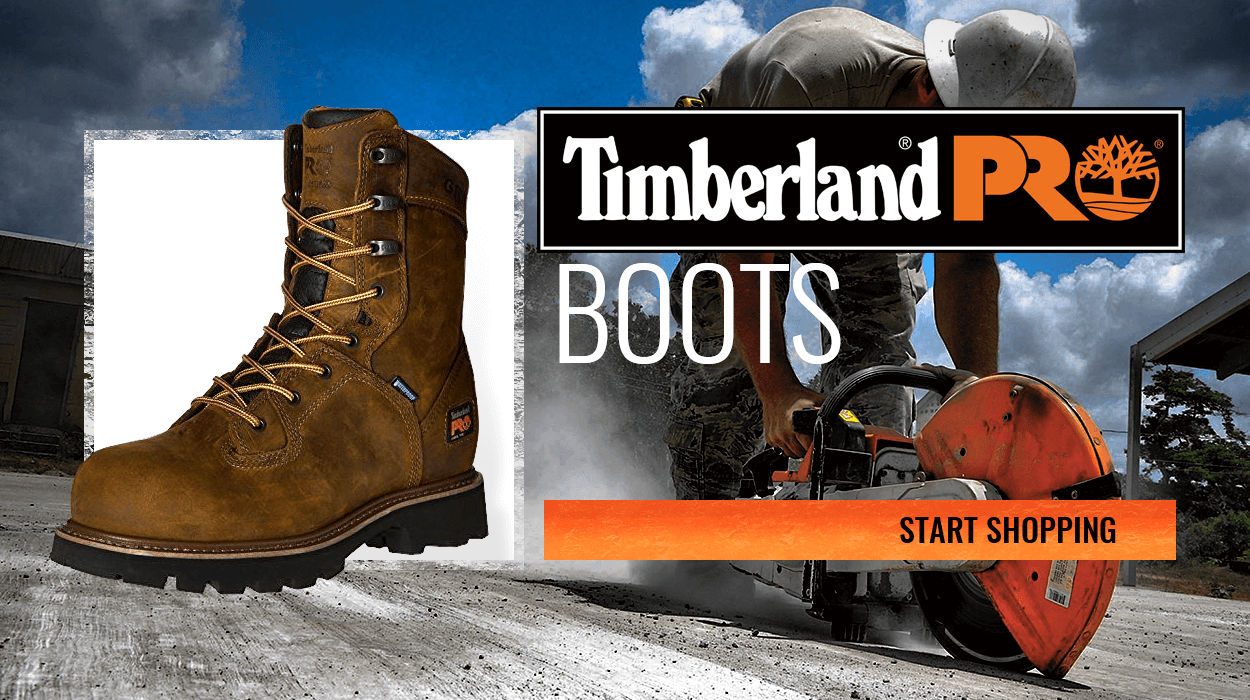 Timberland Boots - Start Shopping