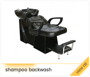 shampoo backwash