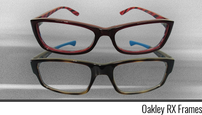 Oakley RX Frames