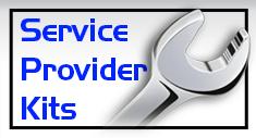 Service Provider Kits
